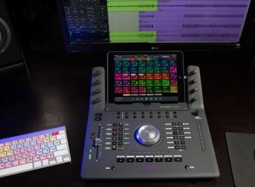Llegó el nuevo Pro Tools | Dock de Avid