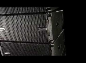 Nuevo sistema VIO S318 de dBTechnologies