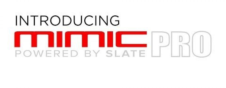 Mimic Pro: Un módulo de batería creado por Pearl y Steven Slate