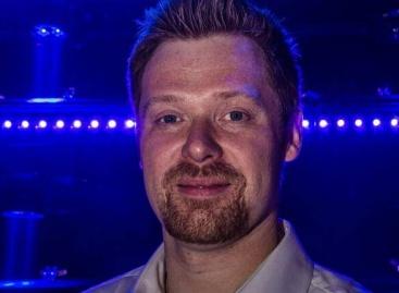 Andreas Brandt se une al equipo de ventas de GLP