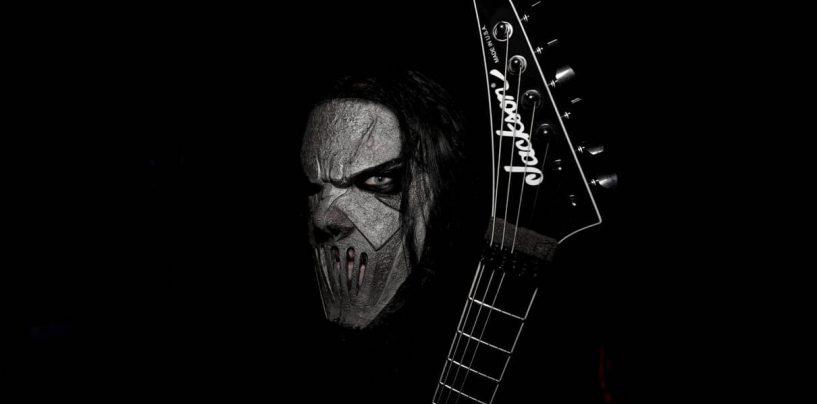 Mick Thomson se une a la familia de Jackson Guitars
