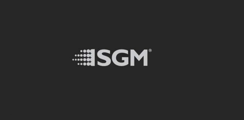 David Keighley es el nuevo Vicepresidente ejecutivo de SGM