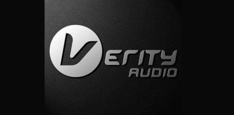Verity Audio: Nuevo subwoofer SUB210S