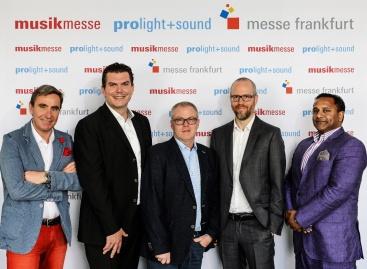 Messe Frankfurt y su nueva estructura organizacional
