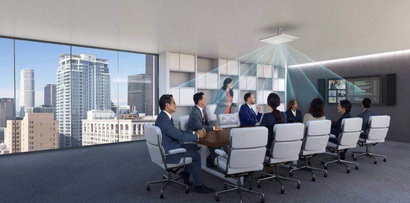 YAMAKI presentará el nuevo Microflex Advance de Shure en Expo Camacol 2016