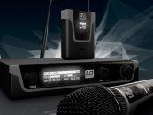 Disponible la serie U500 de LD Systems