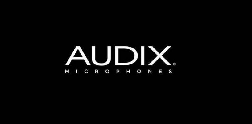 Conociendo la Performance Series de Audix