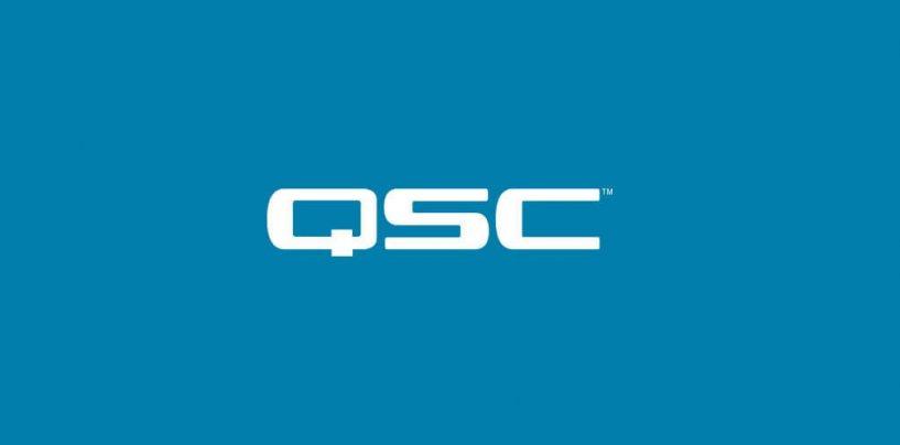 QSC nombra a Equipos y Cintas distribuidor en México