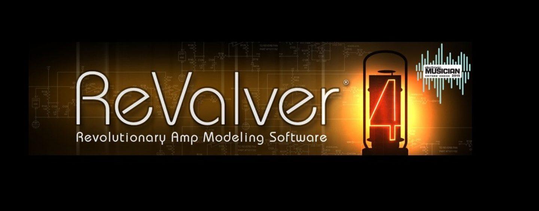 Peavey anuncia la disponibilidad de ReValver
