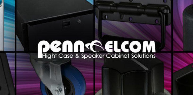 Penn Elcom presenta el nuevo RADM-23C Raclite