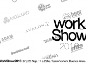 Evento WorkShow 2016 de Exosound comienza hoy