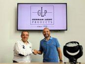 Monacor Iberia es el distribuidor exclusivo en España de GLP
