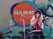 Artistas aún están a tiempo de participar en el NAMM Show 2017