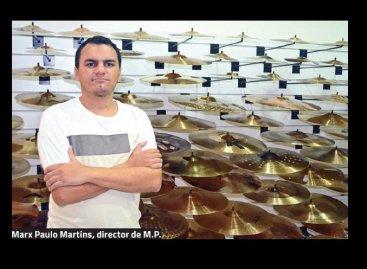 M.P. Acessórios de Bateria se destaca en Fortaleza