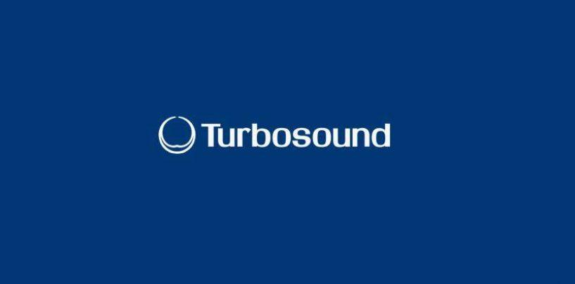 Crece la gama de monitores FLASHLINE de TURBOSOUND