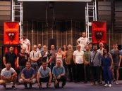 D.A.S. Audio recibe la visita de diferentes distribuidores europeos