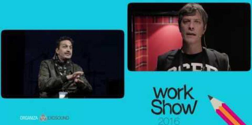 WorkShow realizó su segunda edición con éxito