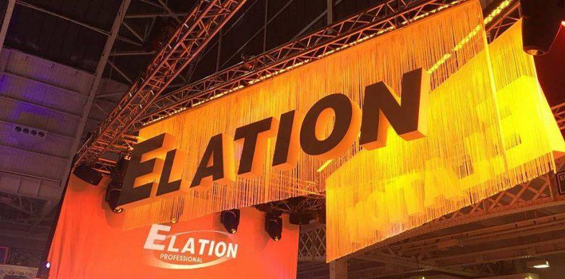 Descubriendo la nueva luminaria Rayzor 360Z de Elation