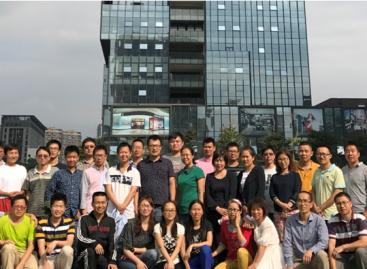 Nuevas instalaciones de MUSIC Shenzhen Innovation en China