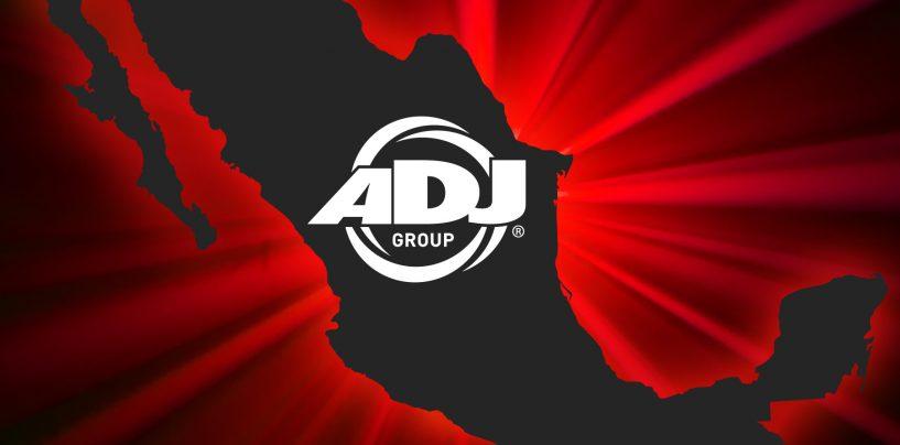 ADJ Group amplía sus horizontes con nueva instalación en México