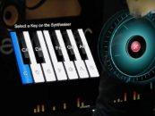 Behringer DeepMind 12: la primera interfaz de realidad aumentada