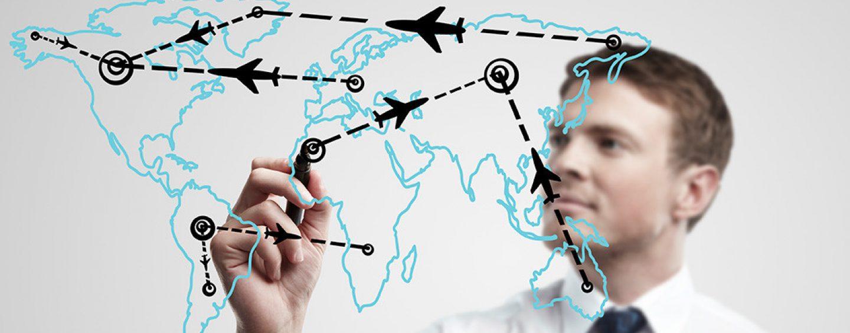 Mercado internacional: Encuentra aquí cinco consejos para tener éxito en el proceso de expandir tu negocio