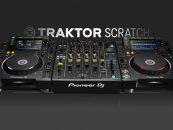 La línea NXS2 de Pioneer DJ ahora es compatible con TRAKTOR