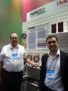 Julio y Pablo Vassena (PlugTech)