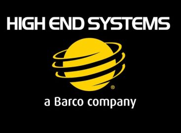 AED Group y Equipson distribuyen High End Systems en España