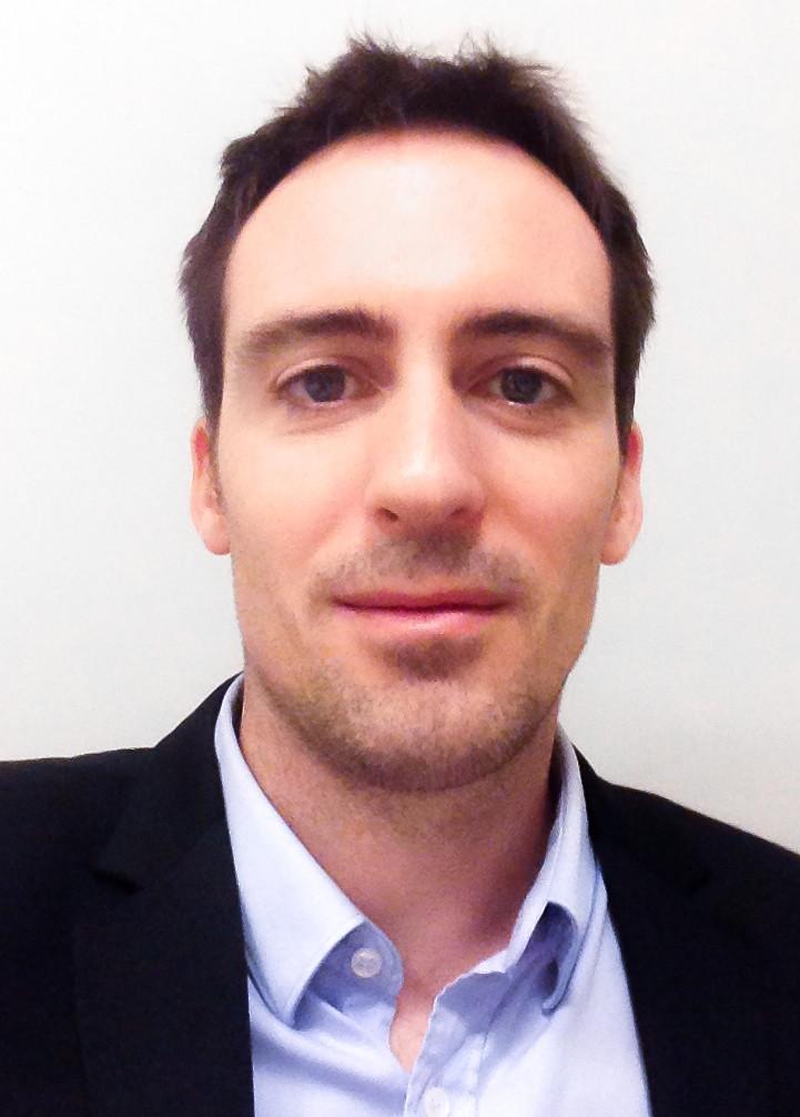 Josep Maria Sans, manager de desarrollo de mercado