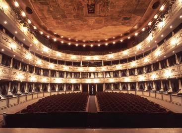 El Teatro Nacional Cervantes se quipa con MA