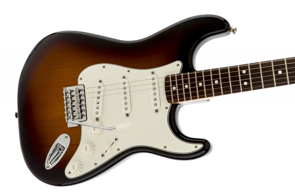 Las mejores marcas de guitarra