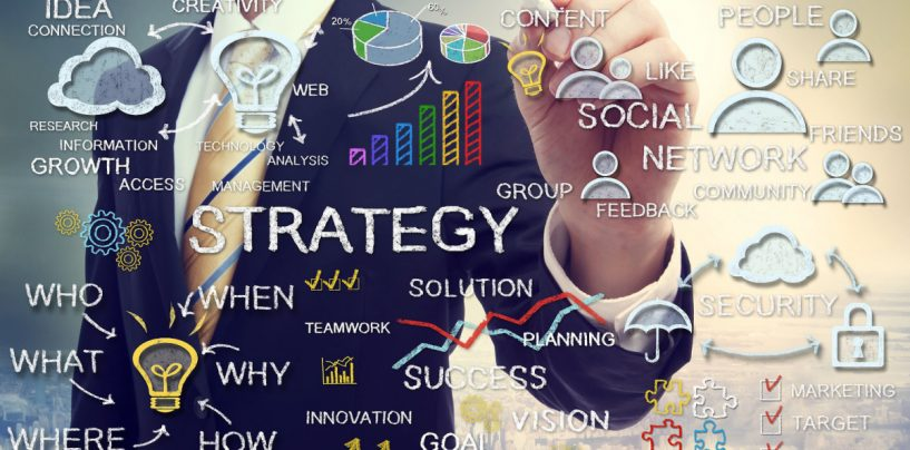5 PREGUNTAS: Marketing digital para estructurar tu empresa