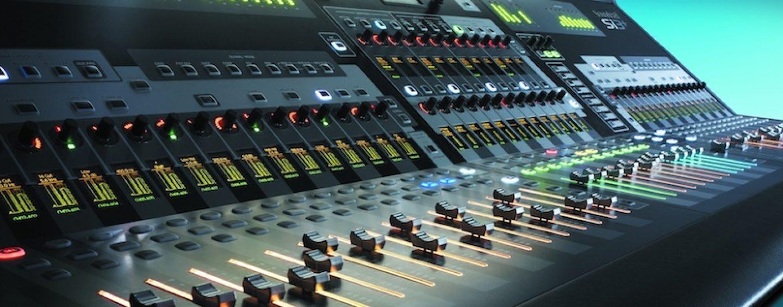 Cómo elegir mezcladores de audio: el guía definitivo