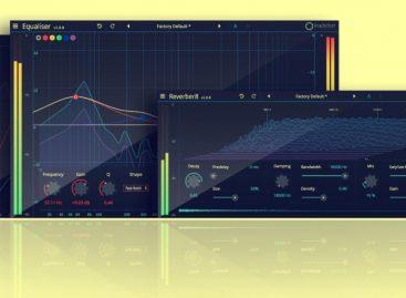 Tracktion lanza colección plugin DAW Essentials