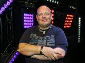 Frank Schotman se une al equipo europeo de Elation
