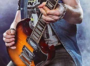 Las 25 mejores marcas de guitarra: Top de guitarras acústicas y eléctricas