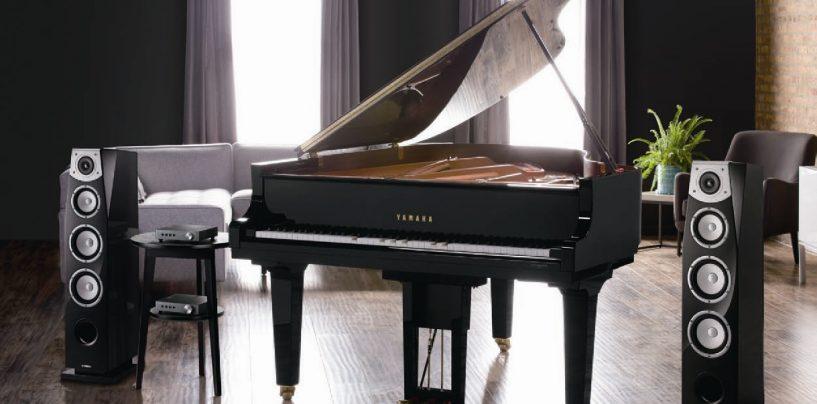 Yamaha Musical lanza piano Disklavier Enspire