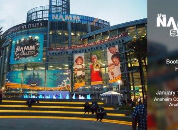 NAMM 2017: SAE Audio y Verity Audio listas para la nueva edición