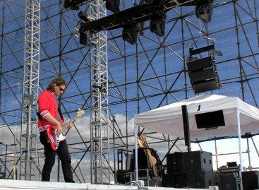 K-array respaldó el Nova Sonic Festival en Ecuador