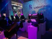 PR Lighting lanza XR 330 BEAM II y XR 250 BEAM II