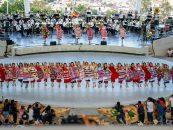 Los ritmos de Oaxaca se proyectaron con Shure