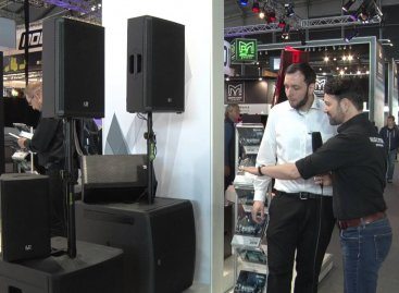 LD Systems presenta la serie de altavoces STINGER G3