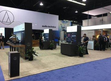Audio-Technica presenta la unidad de interpretación ATUC-50INT
