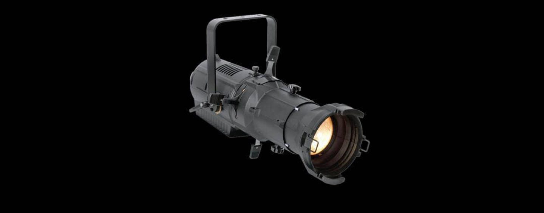 Elation trae la nueva luminaria WW Profile HP