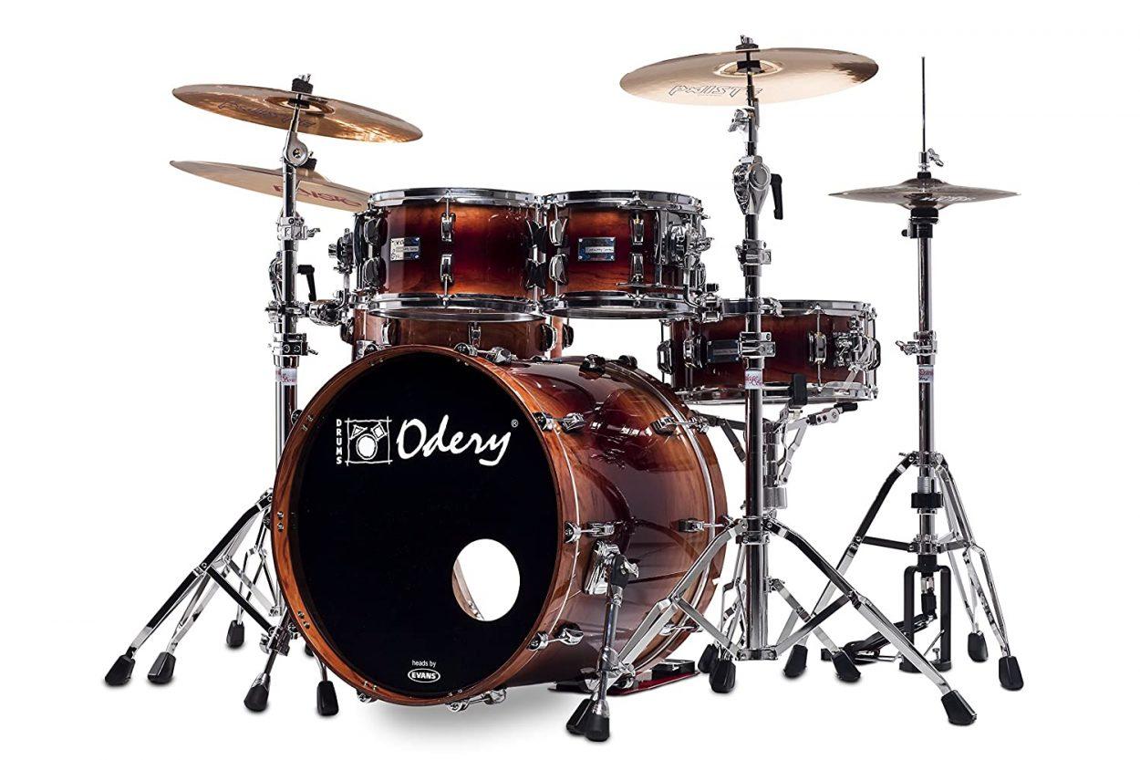 Odery Drums EYE.135-BS-EX (WS)