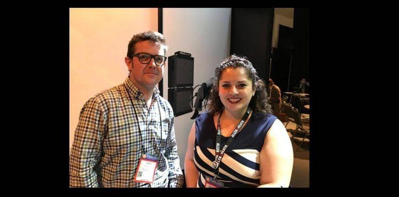 Pro Active Latin America es el nuevo representante de ventas de Martin Audio
