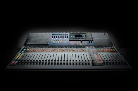 La nueva Studiolive Series III de PreSonus llega a Colombia