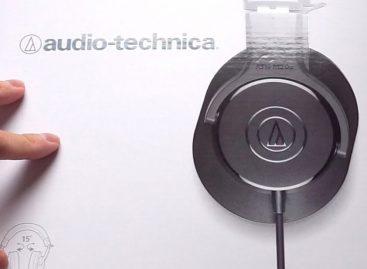 Audio-Technica anuncia distribuidor para electrónicos de consumo en Brasil