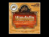 GHS Strings presenta las cuerdas Pure Nikel Mandolin